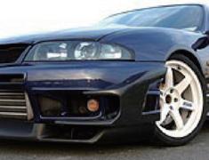 Skyline GT-R - BCNR33 - BCNR33 STD