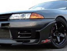 Skyline GT-R - BNR32 - BNR32 STD