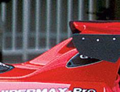 Garage Defend - GT Wing - BCNR33