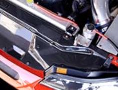 Garage Defend - GT Cooling Panel