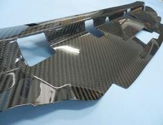 BNR32 CFRP Nissan - Skyline - R32 GTR - BNR32 - Carbon Fibre