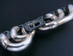 Kazama - Exhaust Manifold - RB20/25DET