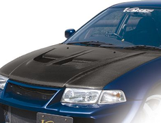 Varis - Cooling Bonnet - EVO 6