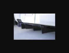 Lancer Evolution VII - CT9A - Dedicated Mounting Stay - VARD-E01