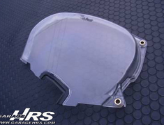 Garage HRS - Clear Cam Cover - EVO 4-8MR