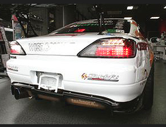 Behrman - LED Tail - S15
