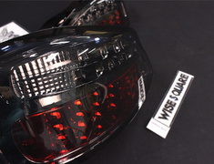 Behrman - LED Tail Lights