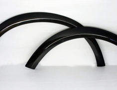 Superior Auto Creative - Carbon Fender Cover