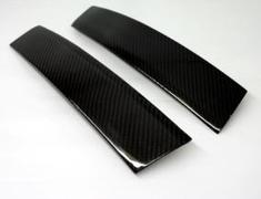 Superior Auto Creative - Carbon Pillar Garnish