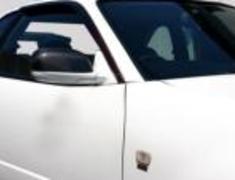 Superior Auto Creative - Carbon Door Mirror Cover