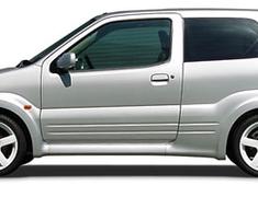 Suzuki Sport - Suspension Set - Ignis