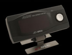 APEXi - Rev Speed Meter Black