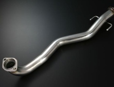 Monster Sport - Front Pipe