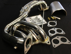 86 - ZN6 - Unequal Length - Design: 4-2-1 - Diameter: 42.7-60.5mm - Material: SUS304 - 412003