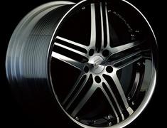 RAYS - Black Fleet - V634