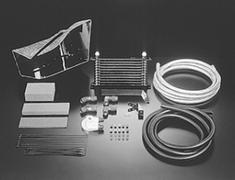 Nismo - Oil Cooler Kit - BCNR33