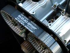 Suzuki Sport - Timing Belt