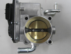 R's Racing Service - Big Throttle Body