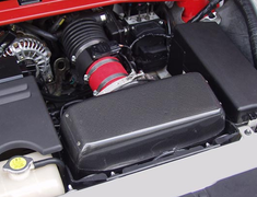 AutoExe - Ram Air Intake System - RX8