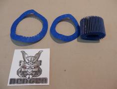 Universal - E3/E4 Core - Blue - 55997
