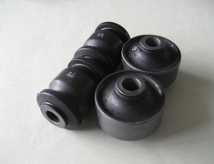 R's Racing Service - Reinforced Rubber Bush for Front Lower Arm