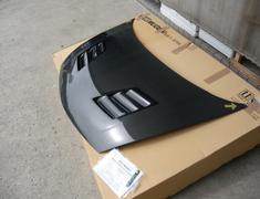 Mugen - Aero Bonnet