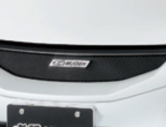 Mugen - Front Sports Grille - Civic FD