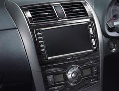 TRD - Interior Panel Set - Corolla