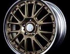 GRADE A' A225 Flat Gold
