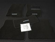 Impreza - GC8 - GC8 Subaru - Impreza - GC8 - All Black
