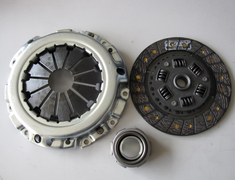 Swift S - ZC31S - M16A - D-106 Super Clutch Kit