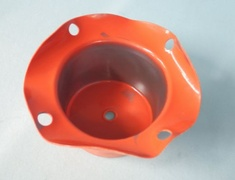 Turbocharged - Special Wastegate Stainless Flange - Bellowphragm - 1499-RA057