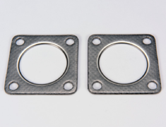 Turbocharged - Gasket Base Plate - Set of 2 - 14009-AK006