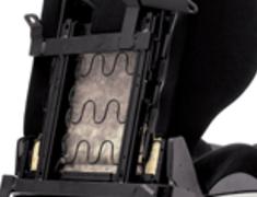 Bride - Hyper Seat Rails