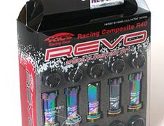 Kics - Racing Composite R40 REVO - Neochro
