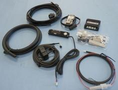 Turbocharged - 45003-AK009 - EVC-S