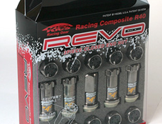 Kics - Racing Composite R40 REVO - Classical