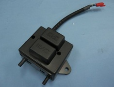 Turbocharged - No. 1 - i-Color/iColor SpecR/i-D I-III/i-D SpecR/Dual-SBC Spec R - Dual Solenoid Boost Valve - 15055