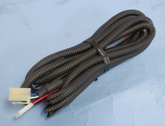 15058H - No. 4 - i-Color Spec S/i-D SpecS/Dual SBC SpecS - Wiring Harness