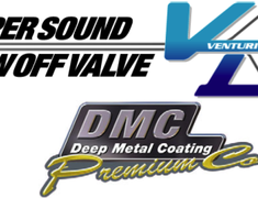 Blitz - Super Sound Blow Off Valve VD - DMC