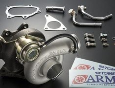 Tomei - ARMS M7760 & M8265 Turbine Kit - Subaru EJ20/25 Single Scroll