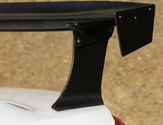 Esprit - Carbon Wing - Evo X