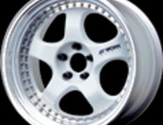 Work Wheels - MEISTER S1 3Piece 19-inch