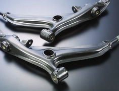 J's Racing - Front Lower Arms - Civic - EK9