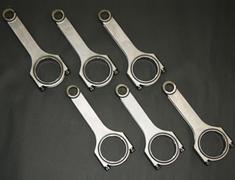 Garage Saurus - VR38 884 Spec Connecting Rods