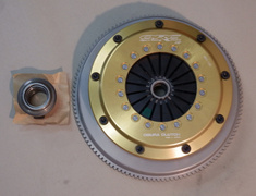 ORC - 659 Series - Twin Plate Clutch