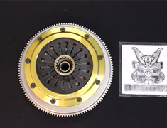 Skyline - R34 25GTT - ER34 - Operation: Pull Type - Dampered: Not Dampered - Release Bearing: Genuine not Included - ORC-P659-NS0101