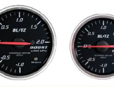 Blitz - Carbon Meter Panel - Sizes