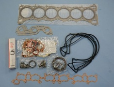 1010A-RR580 Nissan - BNR32 RB26DETT - t=1.2 Head Gasket + Gasket Set