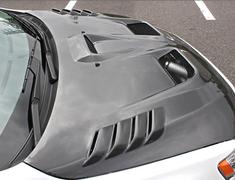 Garage Vary - Evolution X - Carbon Bonnet